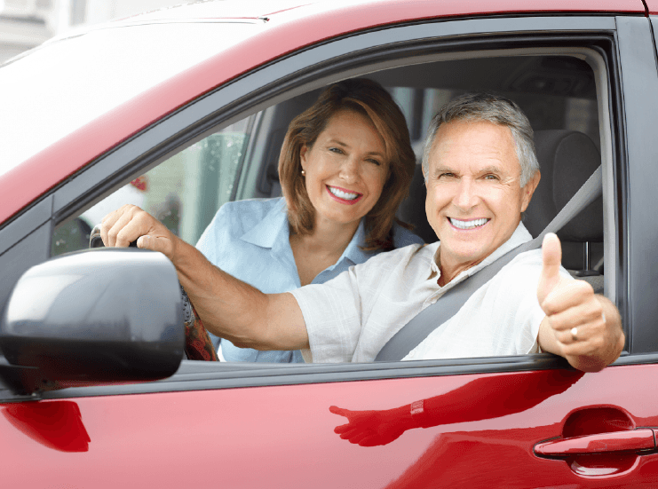 Ανανέωση διπλώματος οδήγησης